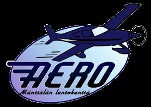 Mäntsälä Aero logo